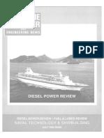 Revista  Maritime Reporter