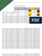 Formato No 14 Matriz de Riesgos y Controles GAF