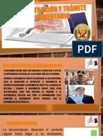 2.-ADMINISTRACIÓN Y TRÁMITE DOCUMENTARIO
