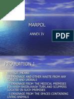 annex IV