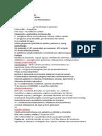 Resumo - PSEUDOMONAS