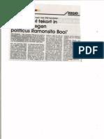 2020 03 09 - Amigoe   Ombudsman 'OM schoot tekort in strafzaak tegen politicus Ramonsito Booi'