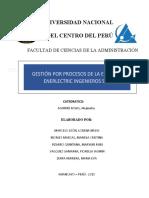 ENERLETRIC INGENIEROS SAC - GC