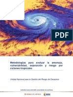 Metodologias_evaluar_amenaza_ciclones tropicales