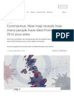 Coronavirus_ New map reveals how many people have died from COVID-19 in your area _ UK News _ Sky News