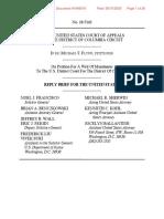 DOJ - June 10 - Appeals Court