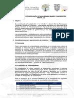 Catalogo de Incidentes y Vulnerabilidades