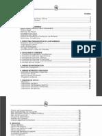 Catálogo 2011 UNIVO