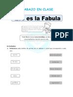 Ficha-Que-es-una-Fabula-para-Cuarto-de-Primaria
