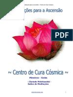Clarindo Melchizedek Meditacoes Para a Ascensao PDF