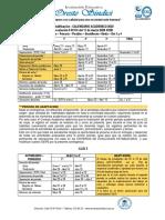 Modificación - CALENDARIO ACADEMICO INSTITUCIONAL 2020