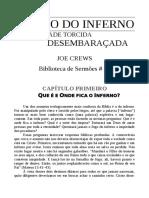 O Fogo Do Inferno - Joe Crews