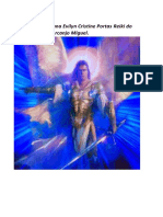Apostila Reiki Arcanjo Miguel PDF