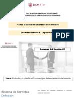 Gestión de Empresas de Servicios -Sesión 07 (3)