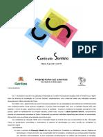CURRÍCULO SANTISTA - Edição Especial Covid-19