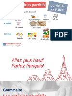 002 Les articles partitifs - Institut Studio Francais (1)