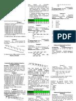 Sistema de Numeración en Base 2