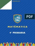 Matemática 6to Primaria TAREA AUTENTICA (1)