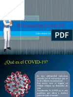 INFOMACION COVIT-19