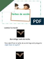 2da Clase Verbos de acción.pptx