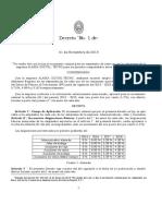 Decreto Alaska Digital-Tecno