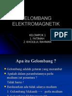 gelombang elektromagnetik.ppt