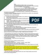 PROTOCOLO DE LIMPEZA HEPÁTICA