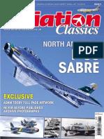 Aviation Classics 9 North American F-86 Sabre
