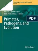 2013_Book_PrimatesPathogensAndEvolution