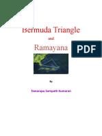 Bermuda Triangle Ramayana