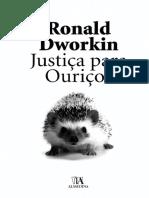 Justiça para Ouriços by Dworkin, Ronald (z-lib.org)
