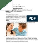 REPASO DE PSICOLOGIA DEL DESARROLLO 2