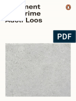Adolf Loos - Ornament and Crime-Penguin Books Ltd (2019)