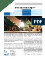New Doha International Airport 022609