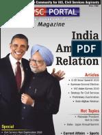 UPSC Magazine Vol 20 December 2010 Www.upscportal