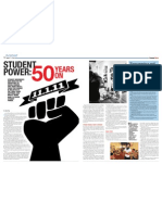 Student Power Feature