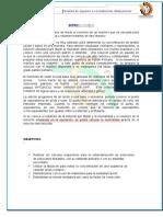 INFORME N° 05 - Estandarizacion de un titulante con su estandar primario y secundario