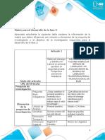 Anexo 2 - Matriz para el desarrollo de la fase 3 (1) (4)