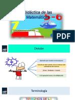 Didactica Matemáticas 09