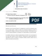 33. DGME-0021-04-2020 Prórroga de Disposiciones Barba y Bigote.pdf