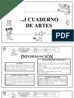 GUIAS DE ARTES  GRADO 2º-3º (2).doc