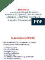 SEMANA 2 PERCEPCION AMBIENTALES