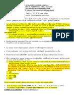 1° PLANIFICACIÓN SEMANA DEL 1 AL 5 DE JUNIO