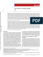 Nutrients, satiety, and control of energy intake_tremblay2015