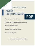 Actos Prejudiciales.docx
