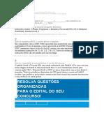 ORG DOS COMP AV2