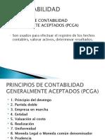 CONTABILIDAD PRINCIPIOS, PARTIDA DOBLE, ECUACION CONTABLE.ppt