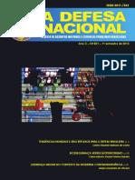 Revista A Defesa Nacional nr 821