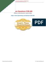 Cloudera.2passeasy.CCB-400.exam.prep.v2019-Jan-08.by.Francis.54q.vce
