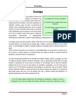 Manual Ecomapa